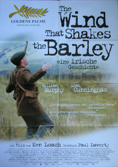 The Wind That Shakes The Barley Deutsch